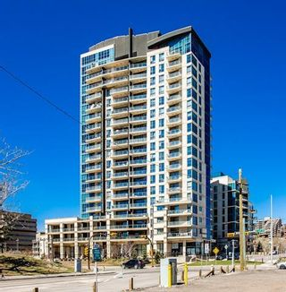 Main Photo: 509 325 3 Street SE in Calgary: Downtown East Village Apartment for sale : MLS®# A1142529
