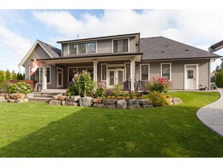 "Photo 35: 21806 44 Avenue in Langley: Murrayville House for sale in ""Murrayville"" : MLS®# R2491886"