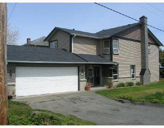 Photo 1: 3691 HUNT Street in Richmond: Steveston Villlage House for sale : MLS®# V705010
