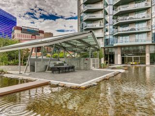 Photo 42: 407 738 1 Avenue SW in Calgary: Eau Claire Apartment for sale : MLS®# A1124073