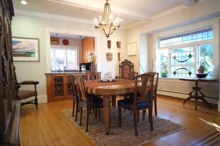 Photo 4: 3558 W 35TH Avenue in Vancouver: Dunbar House  (Vancouver West)  : MLS®# R2014097