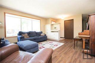 Photo 3: 274 Hazelwood Avenue in Winnipeg: Meadowood Residential for sale (2E)  : MLS®# 1821001