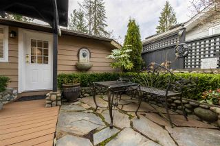 Photo 36: 1107 LINNAE Avenue in North Vancouver: Canyon Heights NV House for sale : MLS®# R2551247