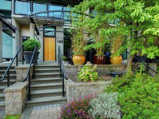 Photo 22: 102 21 Erie St in : Vi James Bay Condo for sale (Victoria)  : MLS®# 882243