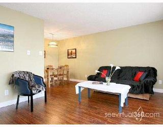 """Photo 6: L3 1026 QUEENS Avenue in New_Westminster: Uptown NW Condo for sale in """"AMARA TERRACE"""" (New Westminster)  : MLS®# V732176"""