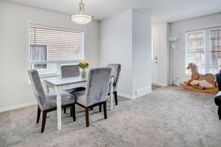 Photo 9: 3129 Windsong Boulevard SW: Airdrie Semi Detached for sale : MLS®# A1104834