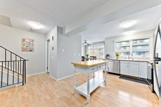 Photo 10: #37 10 Point Drive NW in Calgary: Point McKay Row/Townhouse for sale : MLS®# A1074626