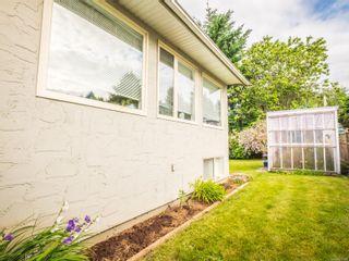 Photo 31: 501 Weeks Cres in : Na South Nanaimo House for sale (Nanaimo)  : MLS®# 879556