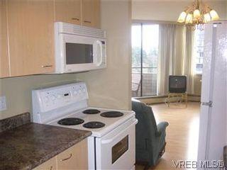 Photo 8: 809 620 Toronto St in VICTORIA: Vi James Bay Condo for sale (Victoria)  : MLS®# 590578