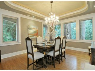 """Photo 12: 3169 136TH Street in Surrey: Elgin Chantrell House for sale in """"Bayview"""" (South Surrey White Rock)  : MLS®# F1401327"""
