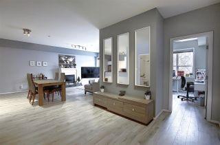 Photo 30: 413 10033 110 Street in Edmonton: Zone 12 Condo for sale : MLS®# E4223211