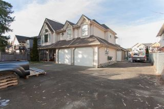 Photo 17: 32684 UNGER Court in Mission: Mission BC House for sale : MLS®# R2137579