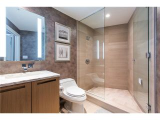 Photo 11: 4305 1011 W CORDOVA Street in Vancouver: Coal Harbour Condo for sale (Vancouver West)  : MLS®# V1136896