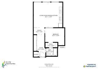 "Photo 16: 208 37841 CLEVELAND Avenue in Squamish: Downtown SQ Condo for sale in ""Studio SQ"" : MLS®# R2293330"