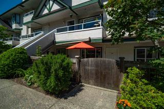 Photo 18: 109 3978 ALBERT STREET in Burnaby: Vancouver Heights Condo for sale (Burnaby North)  : MLS®# R2378809