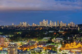 """Photo 7: 4603 1888 GILMORE Avenue in Burnaby: Brentwood Park Condo for sale in """"TRIOMPHE"""" (Burnaby North)  : MLS®# R2507012"""