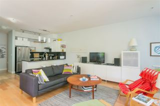 """Photo 5: 108 738 E 29TH Avenue in Vancouver: Fraser VE Condo for sale in """"CENTURY"""" (Vancouver East)  : MLS®# R2194589"""