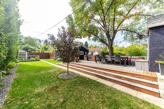 Photo 40: 9815 81 Avenue in Edmonton: Zone 17 House for sale : MLS®# E4262236