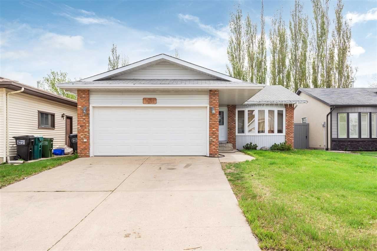 Main Photo: 17731 94 Street in Edmonton: Zone 28 House for sale : MLS®# E4244788
