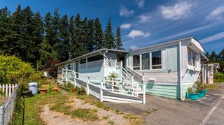 Photo 3: 71 2911 Sooke Lake Rd in : La Goldstream Manufactured Home for sale (Langford)  : MLS®# 869903