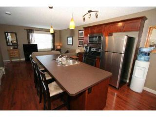 Photo 8: 301 SKYVIEW RANCH Drive NE in CALGARY: Skyview Ranch Residential Attached for sale (Calgary)  : MLS®# C3537280