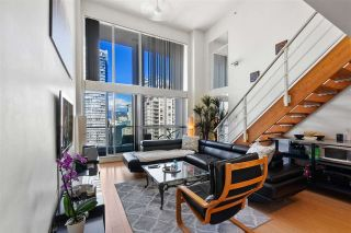 """Main Photo: 1213 933 SEYMOUR Street in Vancouver: Downtown VW Condo for sale in """"The Spot"""" (Vancouver West)  : MLS®# R2572582"""