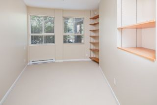 """Photo 15: 109 5605 HAMPTON Place in Vancouver: University VW Condo for sale in """"THE PEMBERLEY"""" (Vancouver West)  : MLS®# R2160612"""