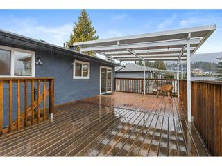 Photo 33: 3932 HAMILTON Street in Port Coquitlam: Lincoln Park PQ House for sale : MLS®# R2535257