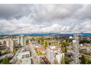 """Photo 31: 2102 612 SIXTH Street in New Westminster: Uptown NW Condo for sale in """"THE WOODWARD"""" : MLS®# R2543865"""