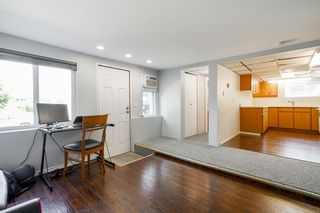 """Photo 18: 505 BRAID Street in New Westminster: The Heights NW House for sale in """"THE HEIGHTS"""" : MLS®# R2611434"""