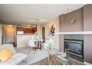 "Photo 7: 414 6508 DENBIGH Avenue in Burnaby: Forest Glen BS Condo for sale in ""Oakwood"" (Burnaby South)  : MLS®# R2560340"