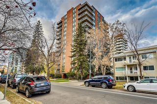 Photo 1: 340 540 14 Avenue SW in Calgary: Beltline Apartment for sale : MLS®# A1115585