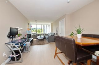 """Photo 3: 707 651 NOOTKA Way in Port Moody: Port Moody Centre Condo for sale in """"SAHALEE"""" : MLS®# R2361626"""