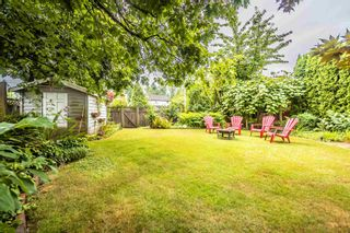 """Photo 23: 20854 95A Avenue in Langley: Walnut Grove House for sale in """"Walnut Grove"""" : MLS®# R2600712"""