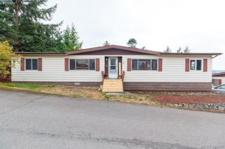 Photo 1: 27 70 Cooper Rd in VICTORIA: VR Glentana Manufactured Home for sale (View Royal)  : MLS®# 771092