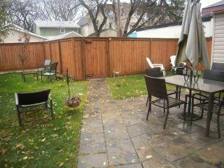 Photo 18: 656 Banning Street in WINNIPEG: West End / Wolseley Residential for sale (West Winnipeg)  : MLS®# 1221706