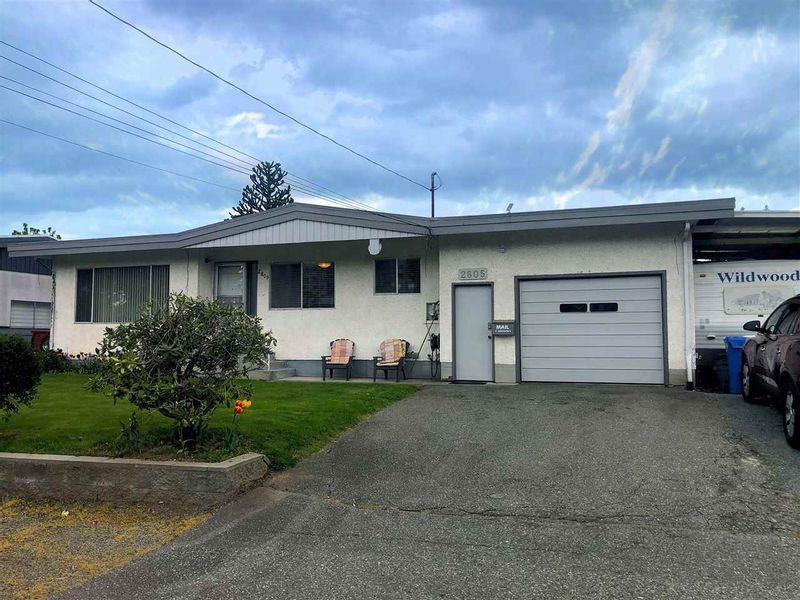 FEATURED LISTING: 2805 CENTENNIAL Street Abbotsford