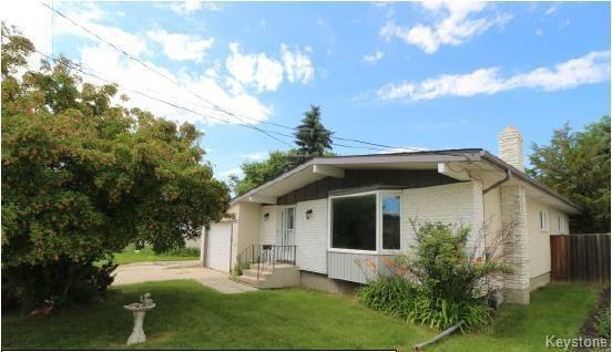 FEATURED LISTING: 6023 Rannock Avenue Winnipeg