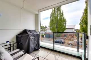 """Photo 13: 203 3420 ST. CATHERINES Street in Vancouver: Fraser VE Condo for sale in """"Kensington Views"""" (Vancouver East)  : MLS®# R2618680"""