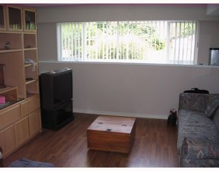 Photo 8: 850 PATRICIA Avenue in Port_Coquitlam: Lincoln Park PQ 1/2 Duplex for sale (Port Coquitlam)  : MLS®# V726272