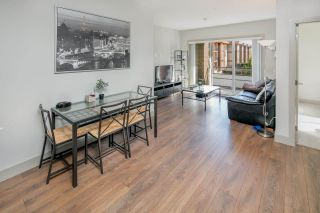 """Photo 11: 210 6875 DUNBLANE Avenue in Burnaby: Metrotown Condo for sale in """"SUBORA Living in Metrotown"""" (Burnaby South)  : MLS®# R2216265"""