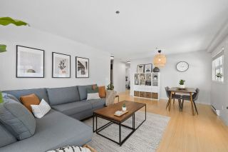 """Photo 4: 202 1515 E 6TH Avenue in Vancouver: Grandview Woodland Condo for sale in """"Woodland Terrace"""" (Vancouver East)  : MLS®# R2571268"""