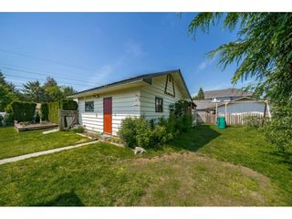 Photo 17: 19455 PARK Road in Pitt Meadows: Mid Meadows House for sale : MLS®# R2373061