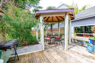"""Photo 19: 3614 HANDEL Avenue in Vancouver: Champlain Heights Townhouse for sale in """"ASHLEIGH HEIGHTS"""" (Vancouver East)  : MLS®# R2257474"""