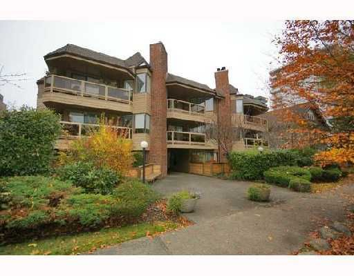 Main Photo: 104 575 W 13TH Avenue in Vancouver: Fairview VW Condo for sale (Vancouver West)  : MLS®# V797704
