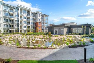 """Photo 25: 4615 2180 KELLY Avenue in Port Coquitlam: Central Pt Coquitlam Condo for sale in """"Montrose Square"""" : MLS®# R2613149"""