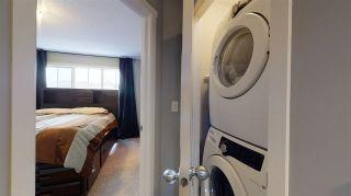 Photo 31: 123 603 WATT Boulevard in Edmonton: Zone 53 Townhouse for sale : MLS®# E4251485
