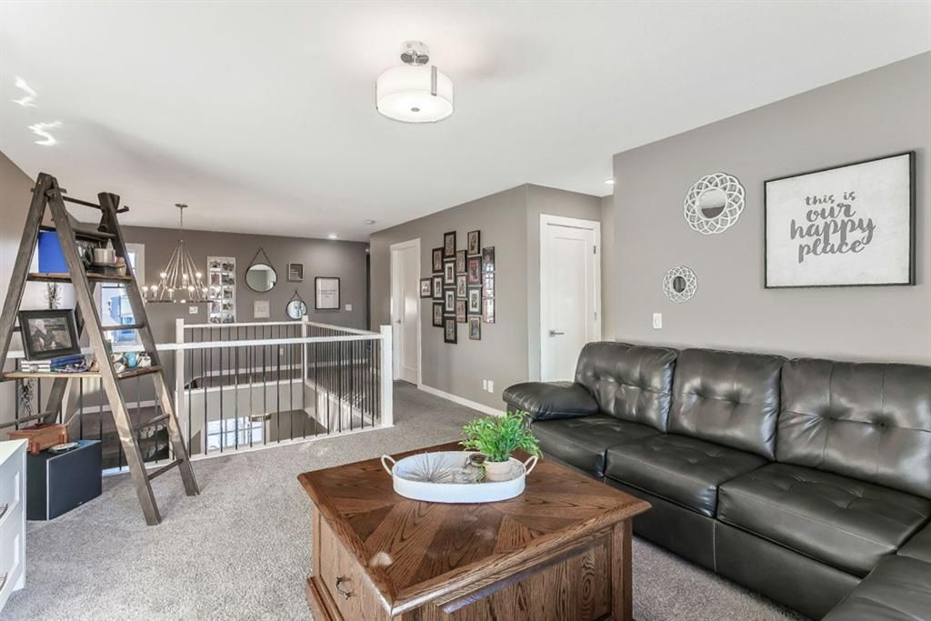 Photo 30: Photos: 178 Coopersfield Way: Airdrie Detached for sale : MLS®# A1062766