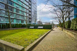 """Photo 31: 502 7371 WESTMINSTER Highway in Richmond: Brighouse Condo for sale in """"LOTUS"""" : MLS®# R2546642"""