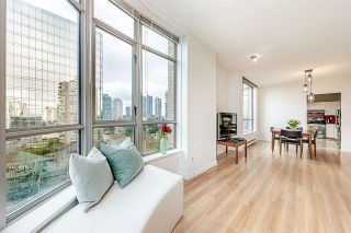 """Photo 9: 1001 5967 WILSON Avenue in Burnaby: Metrotown Condo for sale in """"Place Meridian"""" (Burnaby South)  : MLS®# R2555565"""